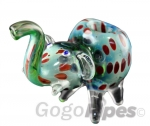 Crazy Elephant Pipe