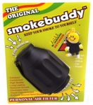 Smokebuddy Original Black Air Filter