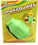 Smokebuddy Original Lime Green Air Filter