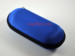 Pipe Case Blue