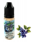 Bluberry Ice E-Liquids By PurPuf