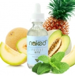Naked Brain Freeze E-Juice