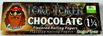 Chocolate Flavor Rolling Paper