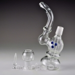 Clear Concentrate  Bubblers