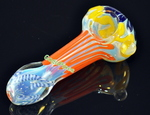 Lantana Color Glass Pipes