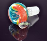 Glass bowls for Water Pipes