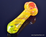 Rastamonsta Glass Pipes