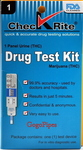 Check Rite Test Kit one Panel