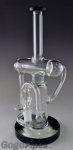Dual Recycler Pipe