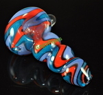 Exotic Glass Pipes