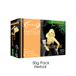 Fantasia Dirty Blonde Shisha 50g