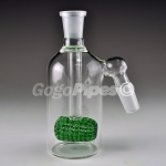 Fritted Perc Ash catcher for 14mm bowl