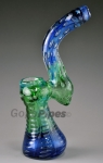 Sky Glass Bubbler