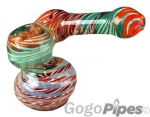 Glass Hammer Pipe