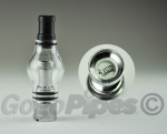 Globe Clearomizer