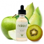 Naked Green Blast E-Juice