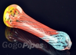 Rasta Star Glass Pipes