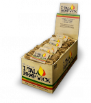 Small ital Hemp Wick BOX