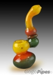 Ideal Glass Bubbler