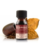 Domestic Red Oak e Juice