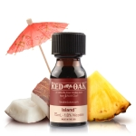 Island e Juice Red Oak