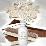 Kilo E-liquids White Series Ice Cream Sandwich
