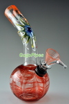 Glass Artwork Binger Pipe