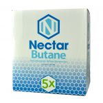 Nectar 5x Butane Gas Case of 12 Cans