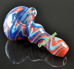 Rainbow Glass Pipes
