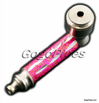 Metal Pipe Pink cover