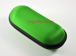 Pipe Case Green
