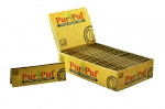 PurPuf Natural Rolling Paper 1 1/4 Box