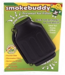 Smokebuddy Jr. Small Black Air Filter