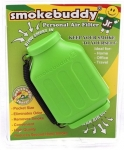Smokebuddy Jr. Small Lime Green Air Filter