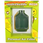 Smokebuddy Mega Green Air Filter