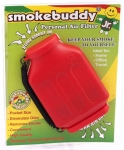 Smokebuddy Jr. Small Red Air Filter