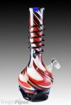 Soft Glass Water Pipes