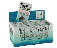TarBar Disposable Filters Display of 24