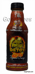 High Voltage Detox Tropical Orange
