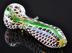 Unique Glass Pipe