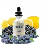 Naked Very Berry E-Juice