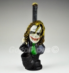 Wooden joker Pipe