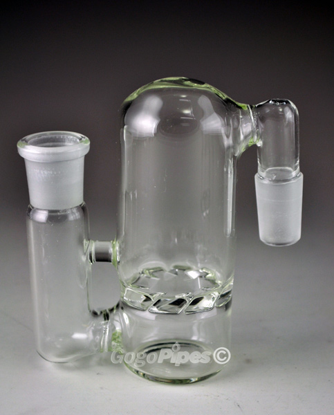 how to clean ash catcher