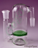 Ash catcher Precooler