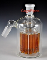 11 Tree Perc Ashcatcher Amber