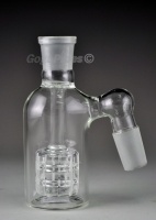 Double Bubble Ash catcher
