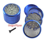 Sharp Herb Grinders Blue