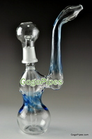 Sky Concentrate Bubblers