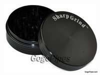 SharpGrind Herb Grinders 2PC