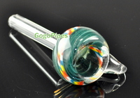 9mm Glass Bowl